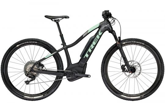 Trek Powerfly 7 WSD 2018 17.5 Zoll | Trek Black/Sprintmint | 29 Zoll
