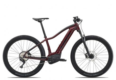 Trek Powerfly WSD 5 27.5 2019 15.5 Zoll | cobra blood