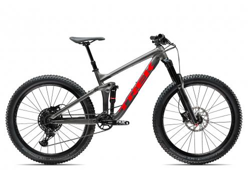 Trek Remedy 7 27.5 2019 17.5 Zoll | matte anthracite