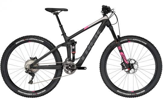 Trek Remedy 9.8 Women