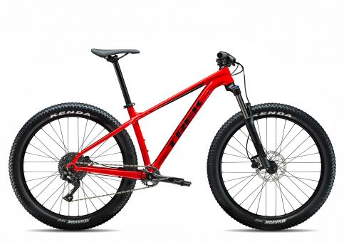 Trek Roscoe 6 2019 15.5 Zoll | viper red