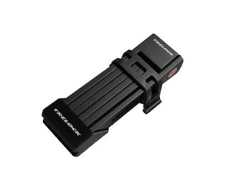Trelock FS 200 100 cm   schwarz