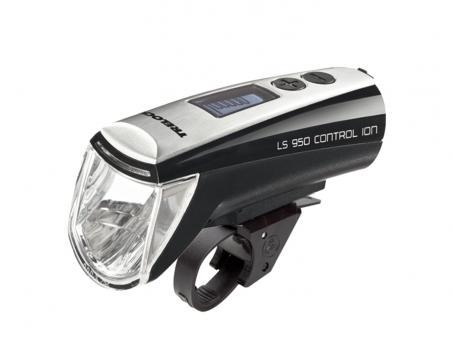 Trelock LS 950 Control Ion 70 Lux