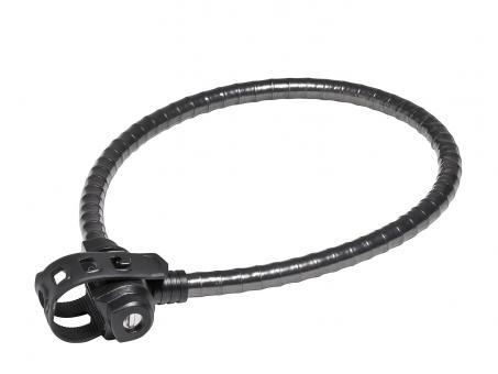 Trelock PK 222 Fixxgo 75 cm | schwarz