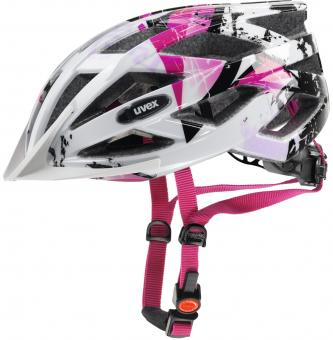 Uvex Air Wing 52-57 cm | white violett