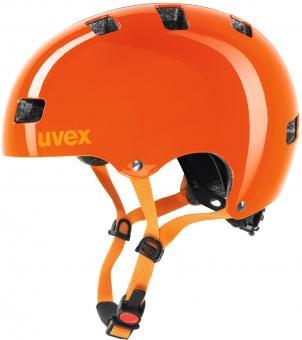 Uvex HLMT 5 58-61 cm | orange