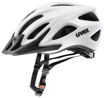 Uvex Viva 2 56-62 cm | white matt