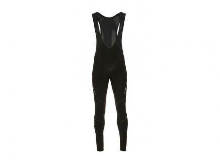 Vaude Active Warm Pants L | schwarz