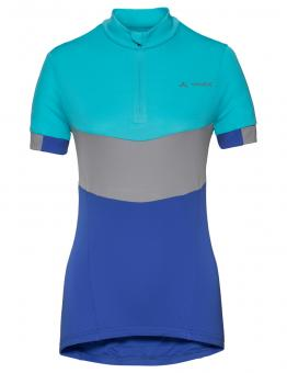 Vaude Advanced Tricot III Women 38 | cyan