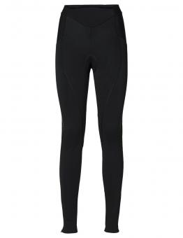 Vaude Advanced Warm Pants Women 44 | schwarz