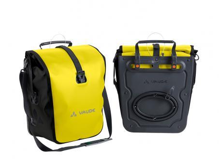 Vaude Aqua Front Packtaschen canary