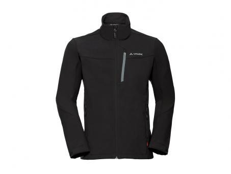 Vaude Cyclone Jacket V Men XL | black