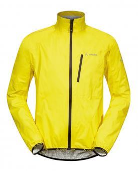 Vaude Drop Jacket III Men XXL   canary
