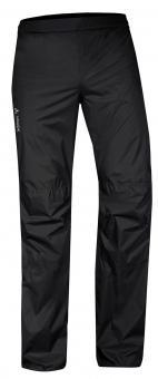 Vaude Drop Pants II Men M | schwarz