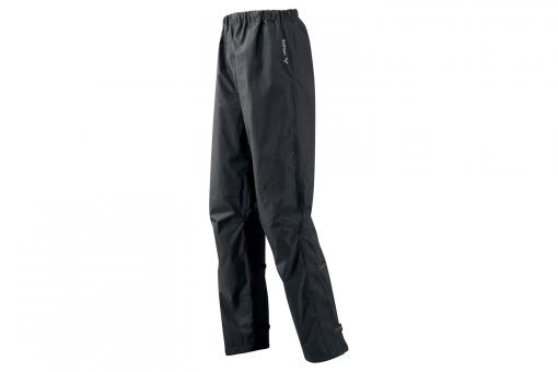 Vaude Fluid Pants Men S | schwarz