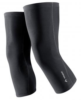 Vaude Knee Warmer L | schwarz