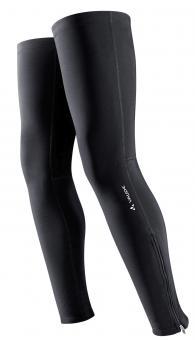 Vaude Leg Warmer M | schwarz