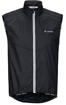 Vaude Men's Air Vest II S | black