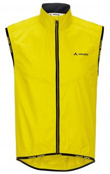 Vaude Men's Air Vest II S | canary