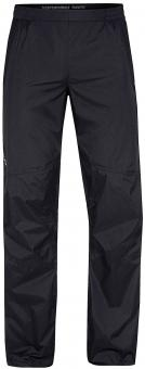Vaude Men´s Spray Pants III S | schwarz