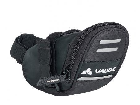 Vaude Race Light Satteltasche 0,3 Liter   schwarz