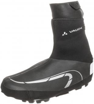 Vaude Shoecover Chronos II 36-39 | schwarz