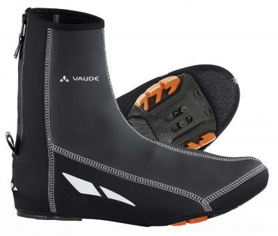 Vaude Shoecover Chronos 36-39 | schwarz