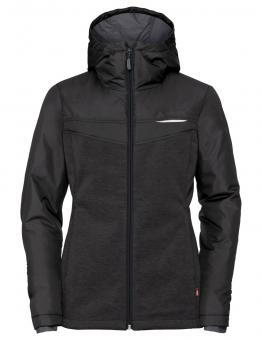 Vaude Tirano Padded Jacket II Women 40 | phantom black