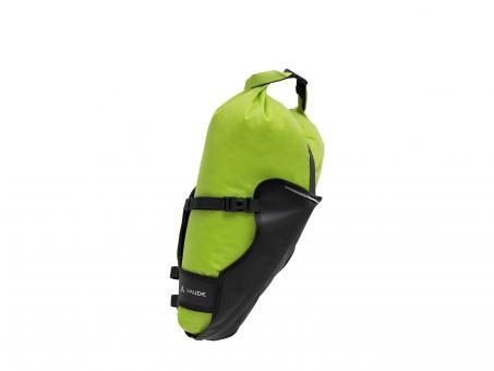 Vaude Trailsaddle Satteltasche 12 Liter | black green