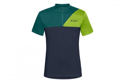 Vaude Tremalzo Shirt IV Men S   eclipse/blue