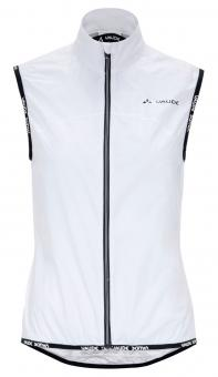 Vaude Air Vest II Women 40 | weiß