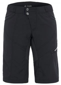 Vaude Women´s Tamaro Shorts 44 | schwarz
