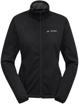 Vaude Wintry Jacket II Women 38 | schwarz