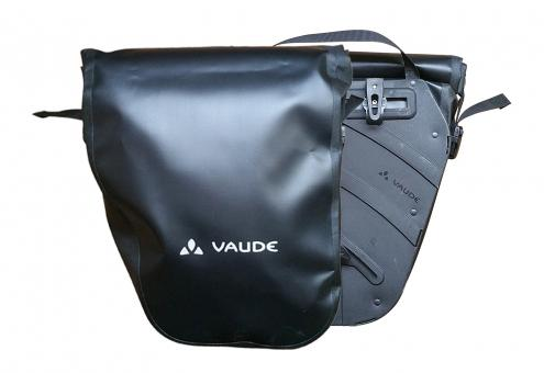 Vaude World Cycle II 48 Liter | schwarz