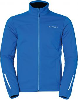Vaude Wintry Jacket III Men M | hydroblue