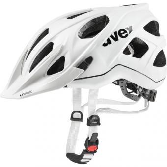 Uvex Stivo CC 52-57 cm | white matt