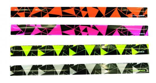 WOWOW Snap Wrap Urban Schnapparmband
