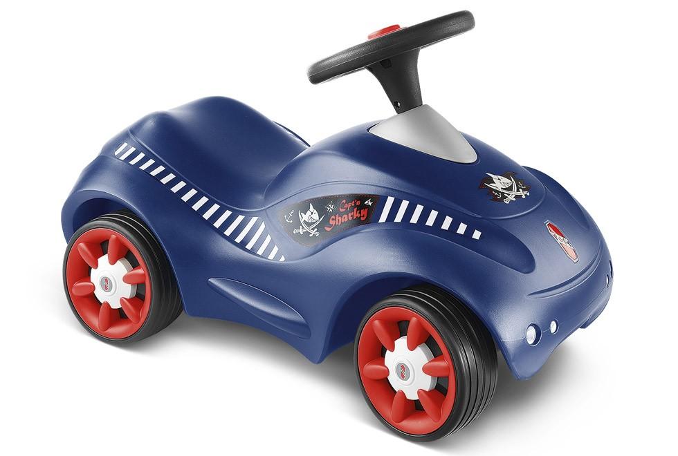 Puky Rutscher Racer | unisize | capt'n sharky