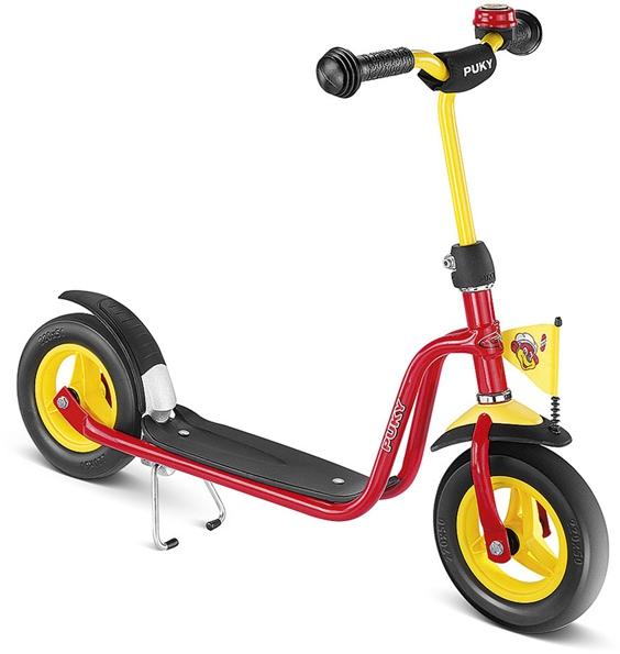 Puky R 3 Roller | unisize | rot auf Rechnung bestellen