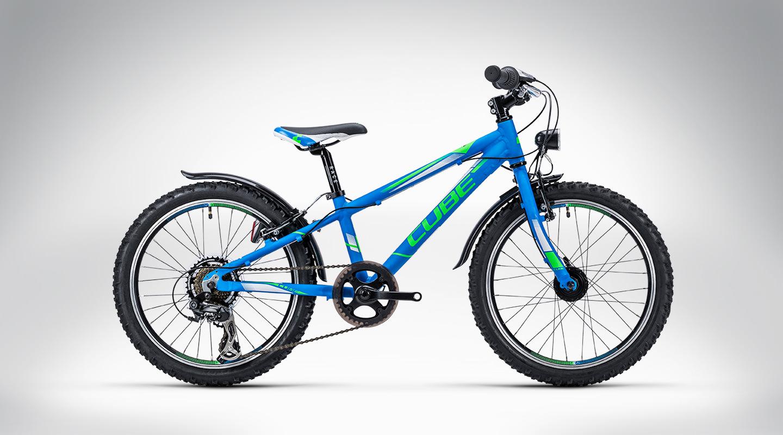 cube kid 200 allroad markenr der zubeh r g nstig kaufen lucky bike. Black Bedroom Furniture Sets. Home Design Ideas