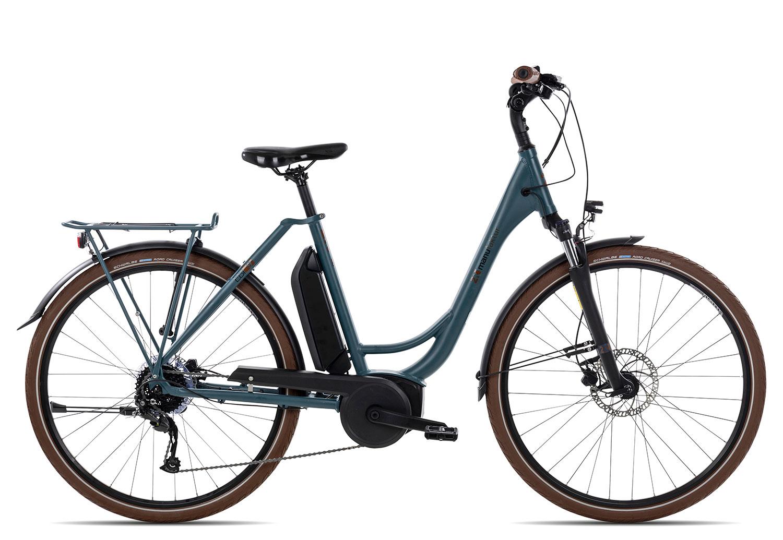 fahrräder > E-Bikes > e-trekkingbike: 2R Manufaktur  EBI 9 Wave 2021