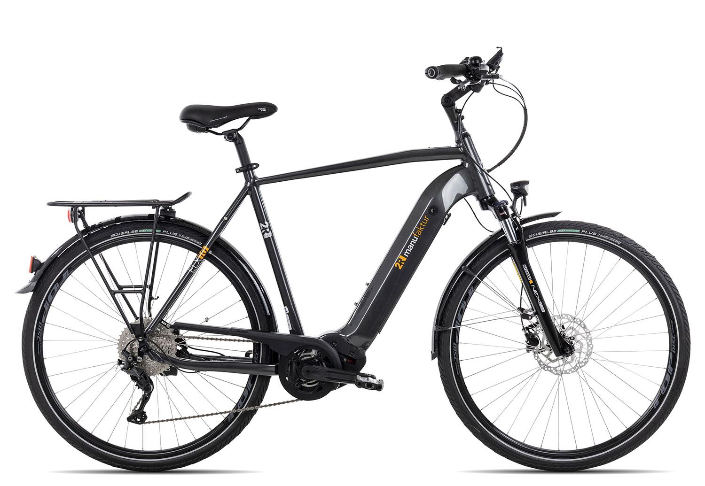 E-Bikes: 2R Manufaktur  ELX 10 2021