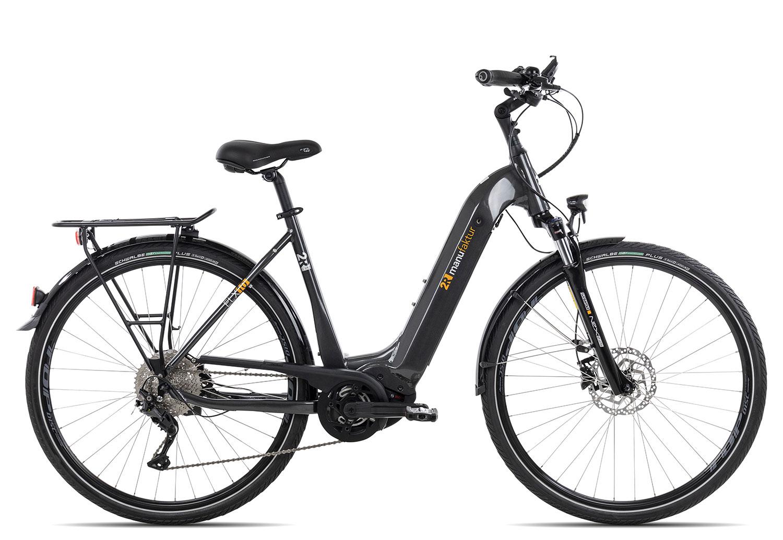 E-Bikes: 2R Manufaktur  ELX 10 Wave 2021