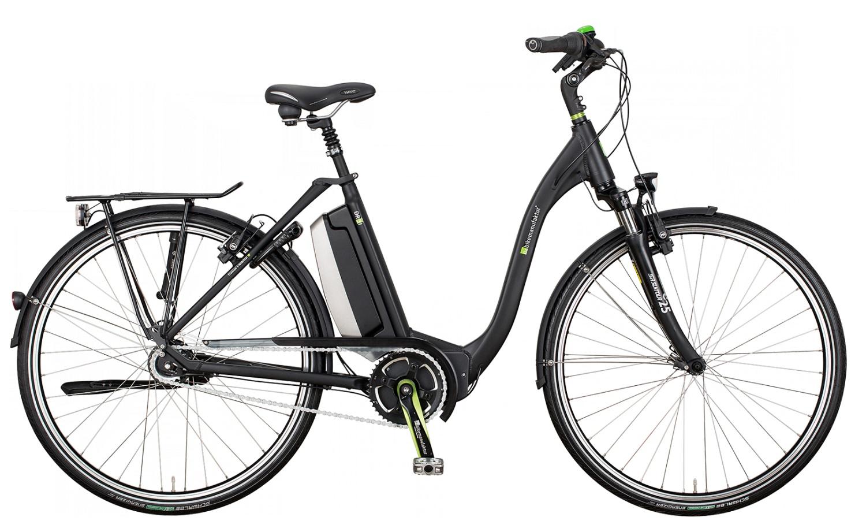 e bike manufaktur dr3i nexus wave 2016 jetzt bestellen. Black Bedroom Furniture Sets. Home Design Ideas