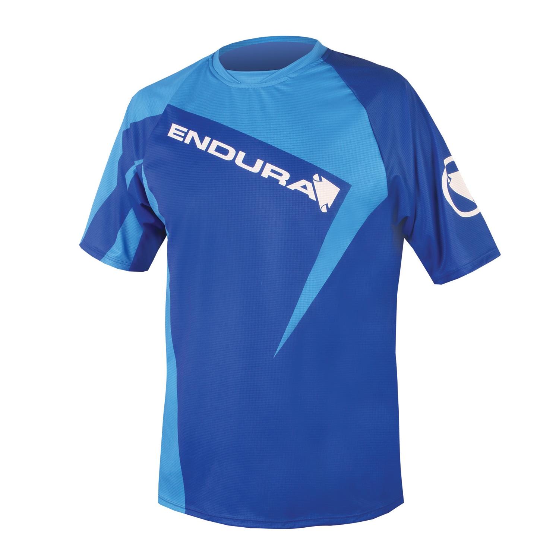 Endura singletrack print ii t shirt jetzt bestellen for Single print t shirt