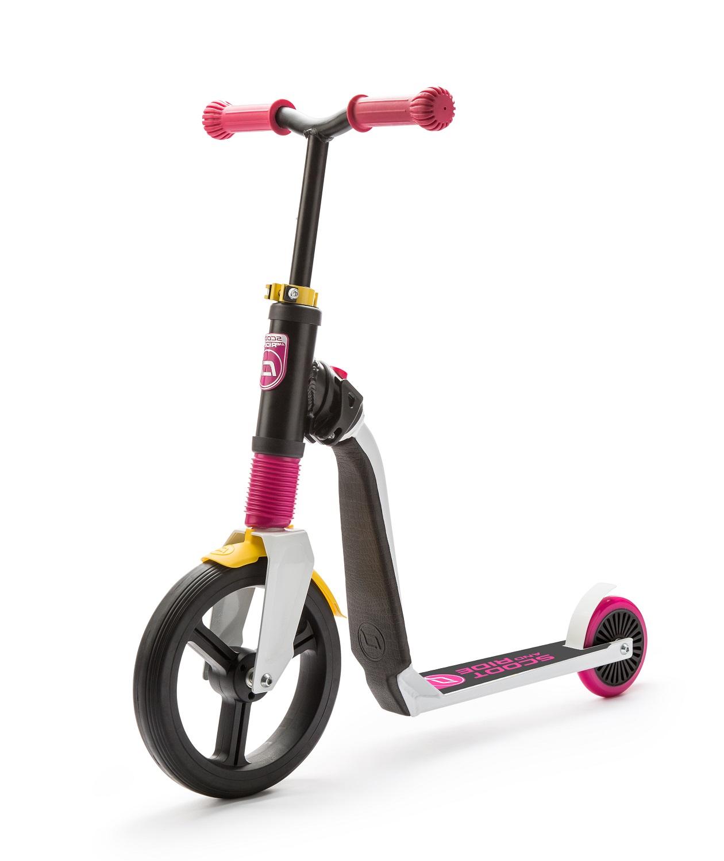 Scoot and Ride Highwayfreak | unisize | weiß pi...