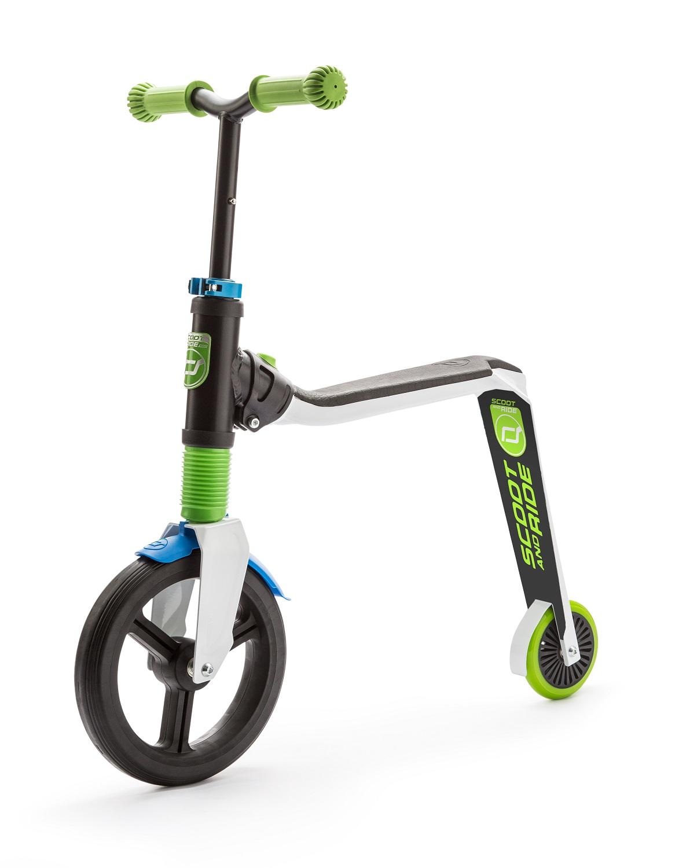 Scoot and Ride Highwayfreak | unisize | weiß gr...