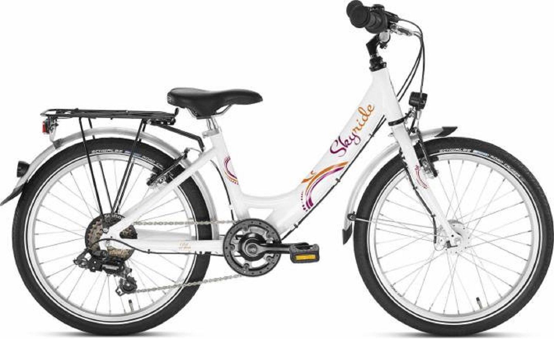 puky skyride 20 6 alu 30 cm wei jetzt bestellen fahrr der bis zu 45 rabatt. Black Bedroom Furniture Sets. Home Design Ideas