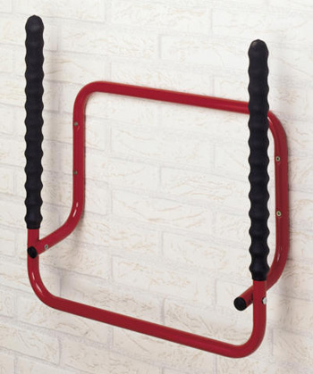 mottez fahrrad wandhalter mottez jetzt bestellen. Black Bedroom Furniture Sets. Home Design Ideas