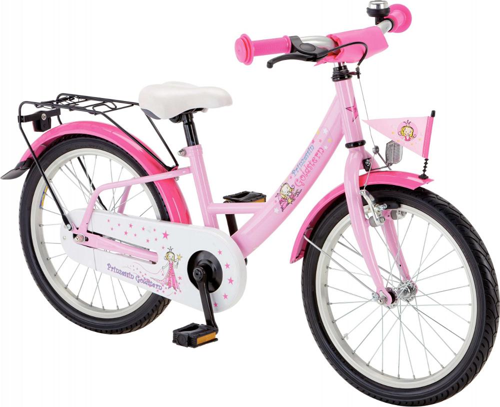 prinzessin fahrrad